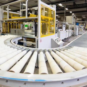 Packners - Die Kluge Kiste - Maschinenpark